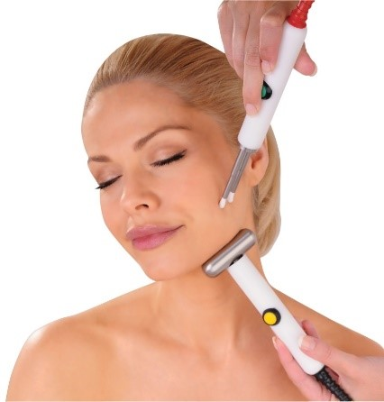 CACI Non Surgical Facelift with Jowl Lift